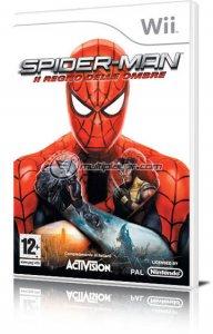 Spider-Man: Il Regno delle Ombre per Nintendo Wii