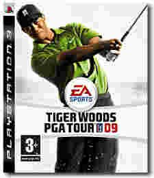 Tiger Woods PGA Tour 09 per PlayStation 3