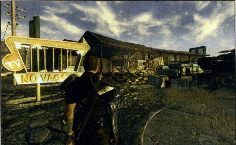 Fallout 4 - Cosa vorremmo in...