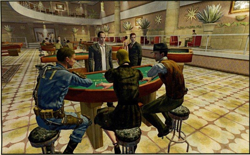 Aggiornamenti sulla patch di Fallout New Vegas