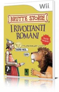 Brutte Storie: I Rivoltanti Romani per Nintendo Wii