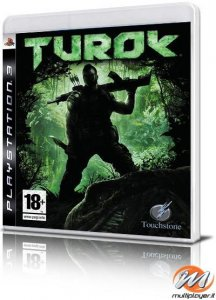 Turok per PlayStation 3