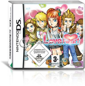 Love Heart per Nintendo DS