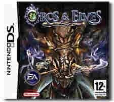 Orcs & Elves per Nintendo DS