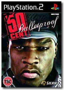 50 Cent: Bulletproof per PlayStation 2