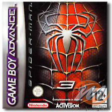 Spider-Man 3 per Game Boy Advance