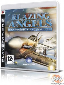 Blazing Angels: Squadrons of WWII per PlayStation 3