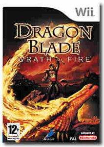 Dragon Blade: Wrath of Fire per Nintendo Wii