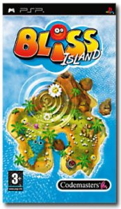Bliss Island per PlayStation Portable