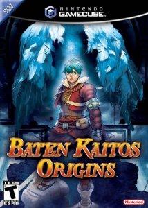 Baten Kaitos Origins per GameCube