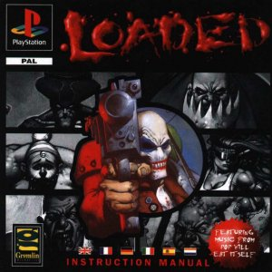 Loaded per PlayStation