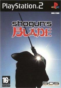 S20: Shogun's Blade per PlayStation 2