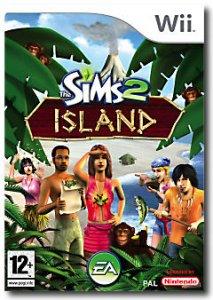 The Sims 2: Island per Nintendo Wii