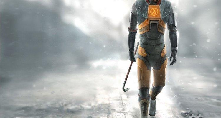 Scoperti degli artwork inediti di Half-Life 2