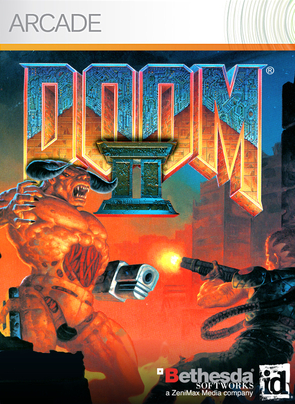 Doom, storia di una leggenda
