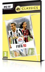 FIFA 10 per PC Windows