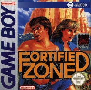 Fortified Zone per Game Boy