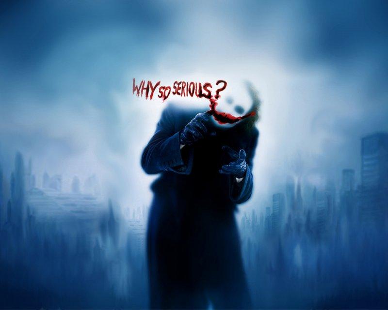 Il Joker per l'ultima volta in Arkham Asylum 2