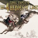 Una data per Final Fantasy: The 4 Heroes of Light