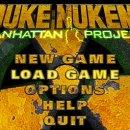 Duke Nukem: Manhattan Project su Xbox Live Arcade