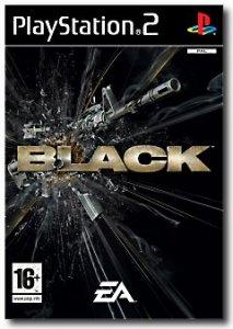 Black per PlayStation 2