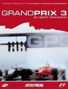 Grand Prix 3 (GP3) per PC Windows