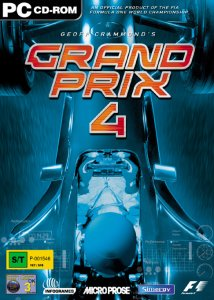 Grand Prix 4 per PC Windows