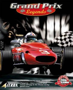 Grand Prix Legends per PC Windows