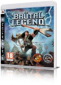 Brutal Legend per PlayStation 3