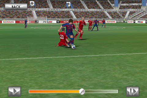 Pro Evolution Soccer a breve su iPhone