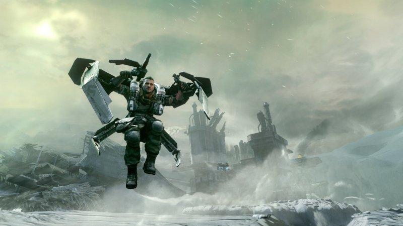 Killzone 3: beta online in EU, informazioni su Retro Map Pack