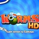 Worms arriva su iPad, in versione HD