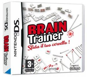 Brain Trainer per Nintendo DS