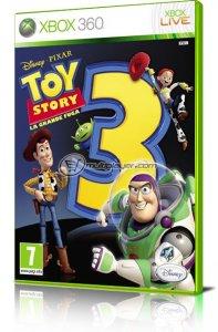 Toy Story 3: Il Videogioco per Xbox 360