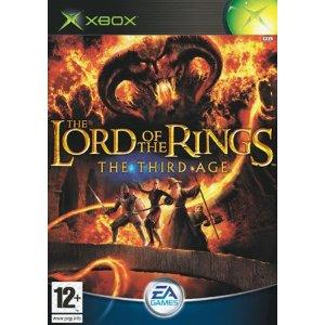 Il Signore degli Anelli: La Terza Era (The Lord of the Rings: The Third Age) per Xbox