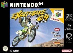 Excitebike 64 per Nintendo 64