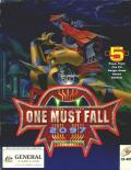 One Must Fall 2097 per PC MS-DOS