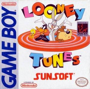 Looney Tunes per Game Boy