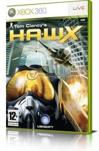 Tom Clancy's HAWX per Xbox 360