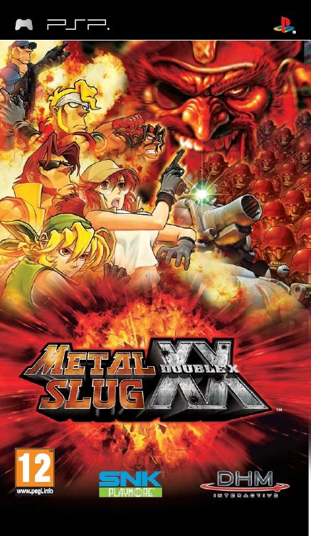 Metal Slug, SNK vorrebbe farne il reboot ma ha molti dubbi