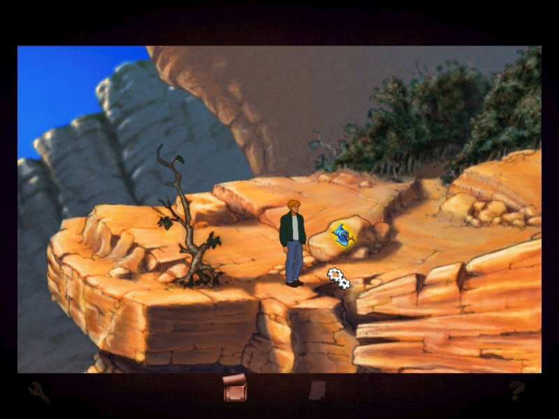 Broken Sword: The Director's Cut HD disponibile per iPad