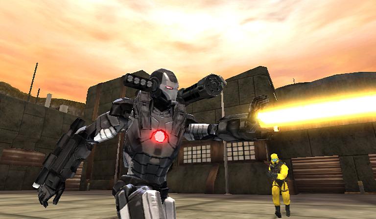 Una corazza anche su Wii