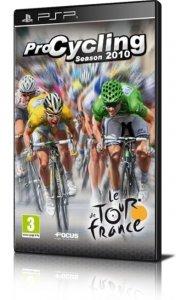 Pro Cycling Manager - Tour De France 2010 per PlayStation Portable