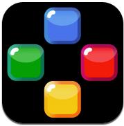 Denki Blocks! per iPhone