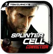 Tom Clancy's Splinter Cell: Conviction per iPhone