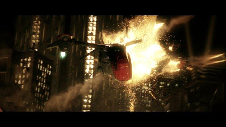 Nuove, spettacolari immagini di Deus Ex: Human Revolution
