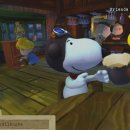 Snoopy Flying Ace - Trucchi
