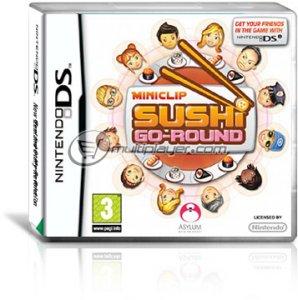 Sushi Go Round per Nintendo DS