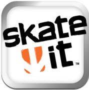 Skate It per iPhone