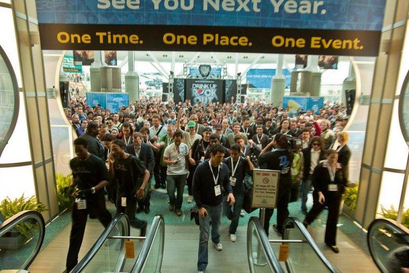 E3 2012 - La guida definitiva